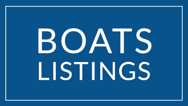 boats listings